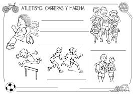 Resultado De Imagen De Dibujos Animados Corriendo Atletismo Atletismo Juegos Olimpicos Para Ninos Atletismo Dibujo