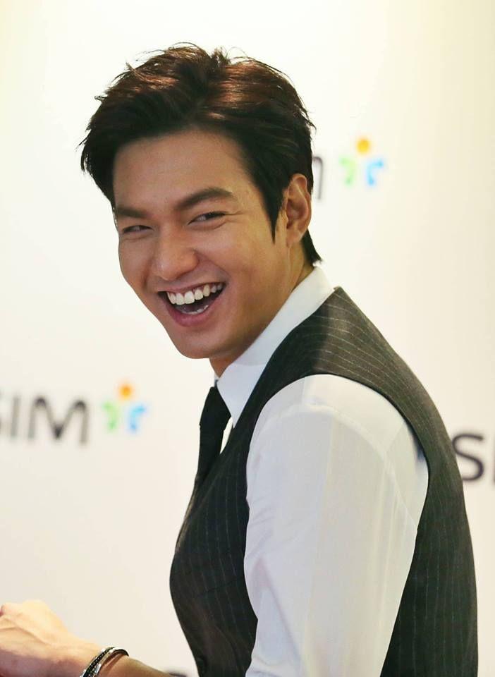 sarangheleeminho:   Lee Min Ho OSIM event in... - -My Everything- | minoz-elf