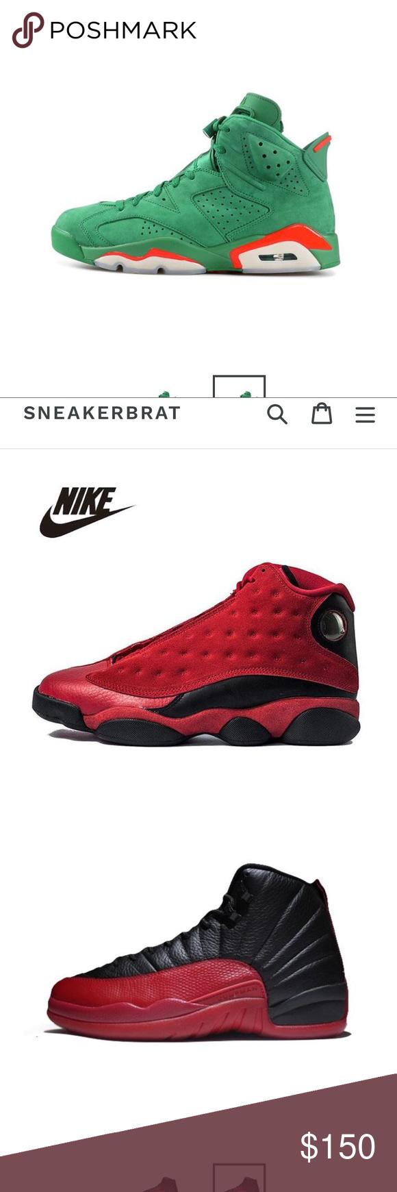 Jordan Retro Order online only! No