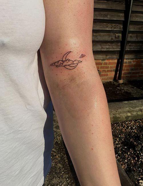 Photo of 17  Small Tattoo Ideas