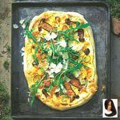 cepes Pizza zucchini pizzas deutsch Pizza mit Steinp  pizzas deutsch Pizza mit Steinpilzen Pizza  the ceps pizzas deutsch Pizza mit Steinpilzen Pizza with porcini mushroo...