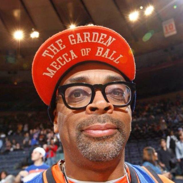 c996220ba Top 10 Punto Medio Noticias   Spike Lee Knicks Hat