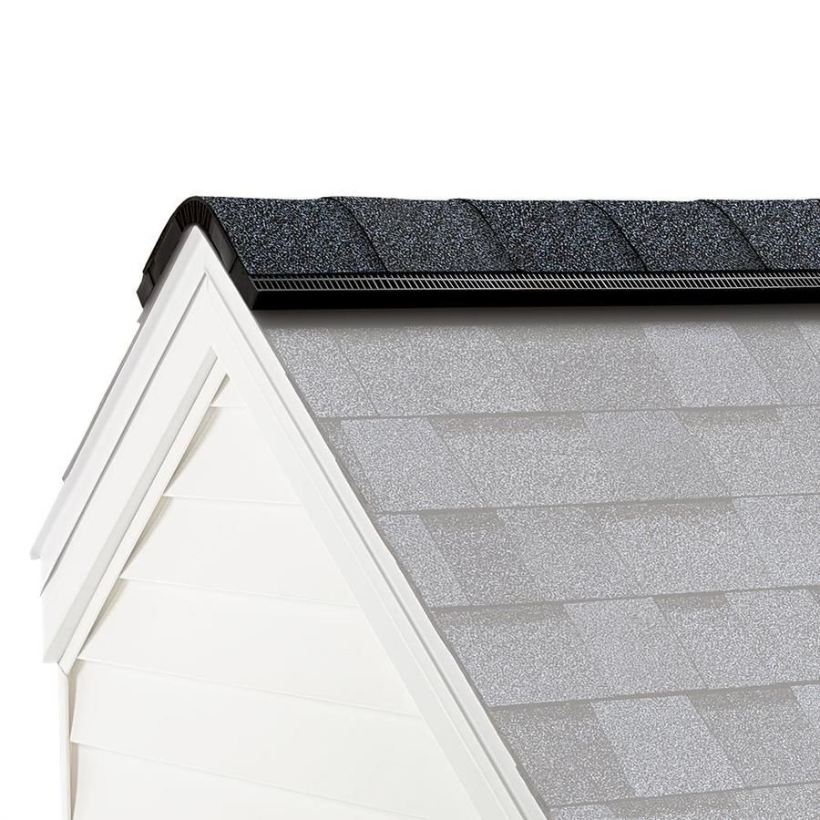 Owens Corning ProEdge 41.95lin ft Harbor Blue Hip and