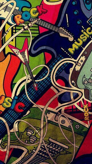 Explore Abstract Art Comic Book And More