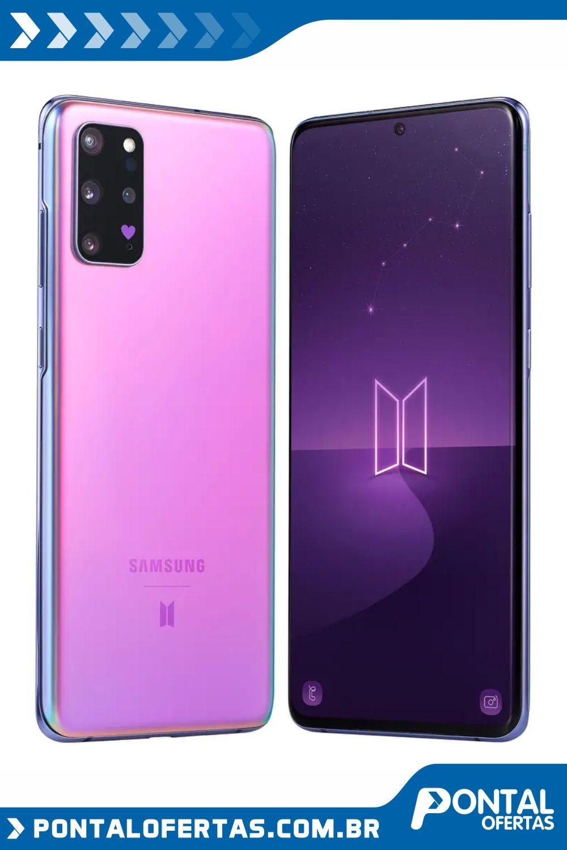Smartphone Samsung Galaxy S20 128gb 8gb Ram Tela 6 7 Cam Quadrupla Selfie 10mp Samsung Galaxy Celulares Smartphone