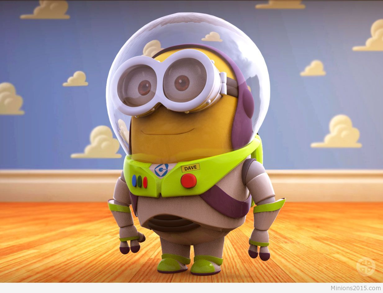 A Cute Collection Of Despicable Me Minions Wallpapers Images 1920x1200 Minion