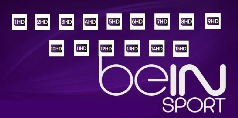 Iptv Bein Sport M3u Iptv Playlist M3u 25 09 2020 Bein Sports Sports Sports Channel