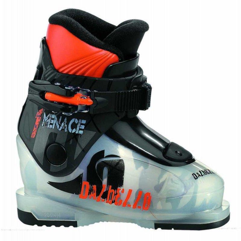 Dalbello Menace 1 Jr Ski Boots Ski boots, Cole sport