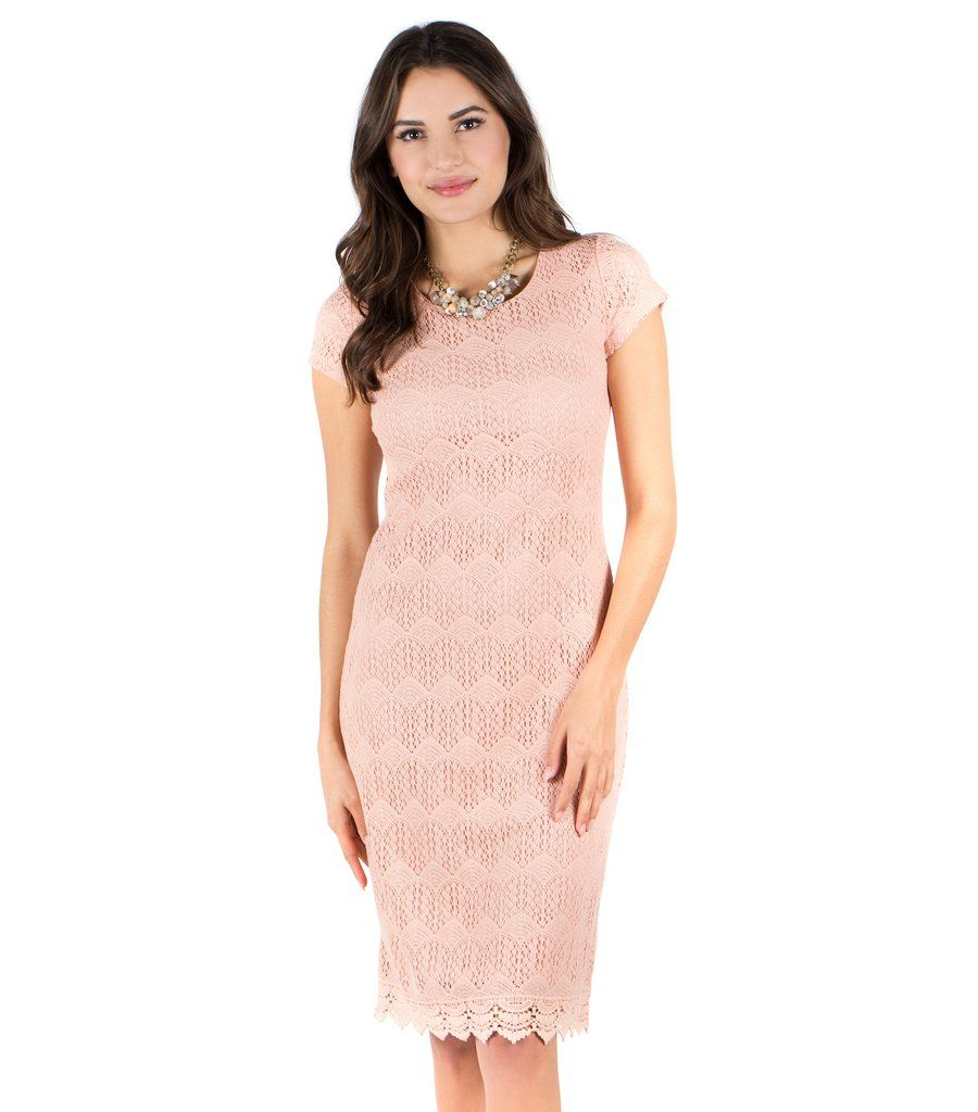 Peaceful Dress - Summer Colors | Church Clothes | Pinterest
