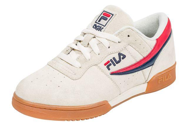 DGK x FILA ORIGINAL FITNESS Sneaker Freaker Fila  Fila