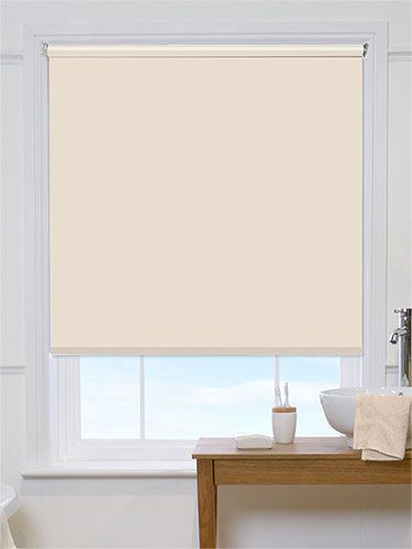 Robust Easy To Clean Fabric Make This A Great Blind For