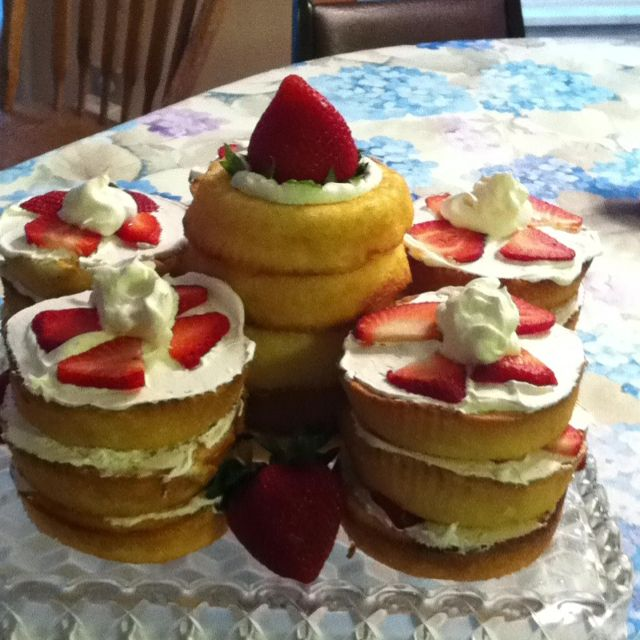 A pinterest worthy birthday cake!!!