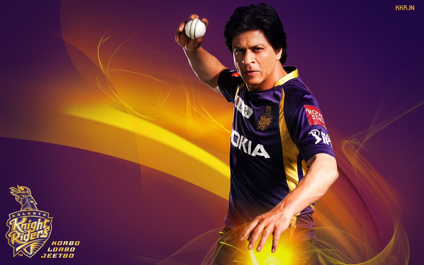 Ipl Knight Riders Wallpapers Places To Visit Bollywood Salman