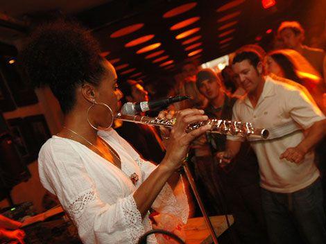 South Beach Por Live Jazz Lounge Jazid