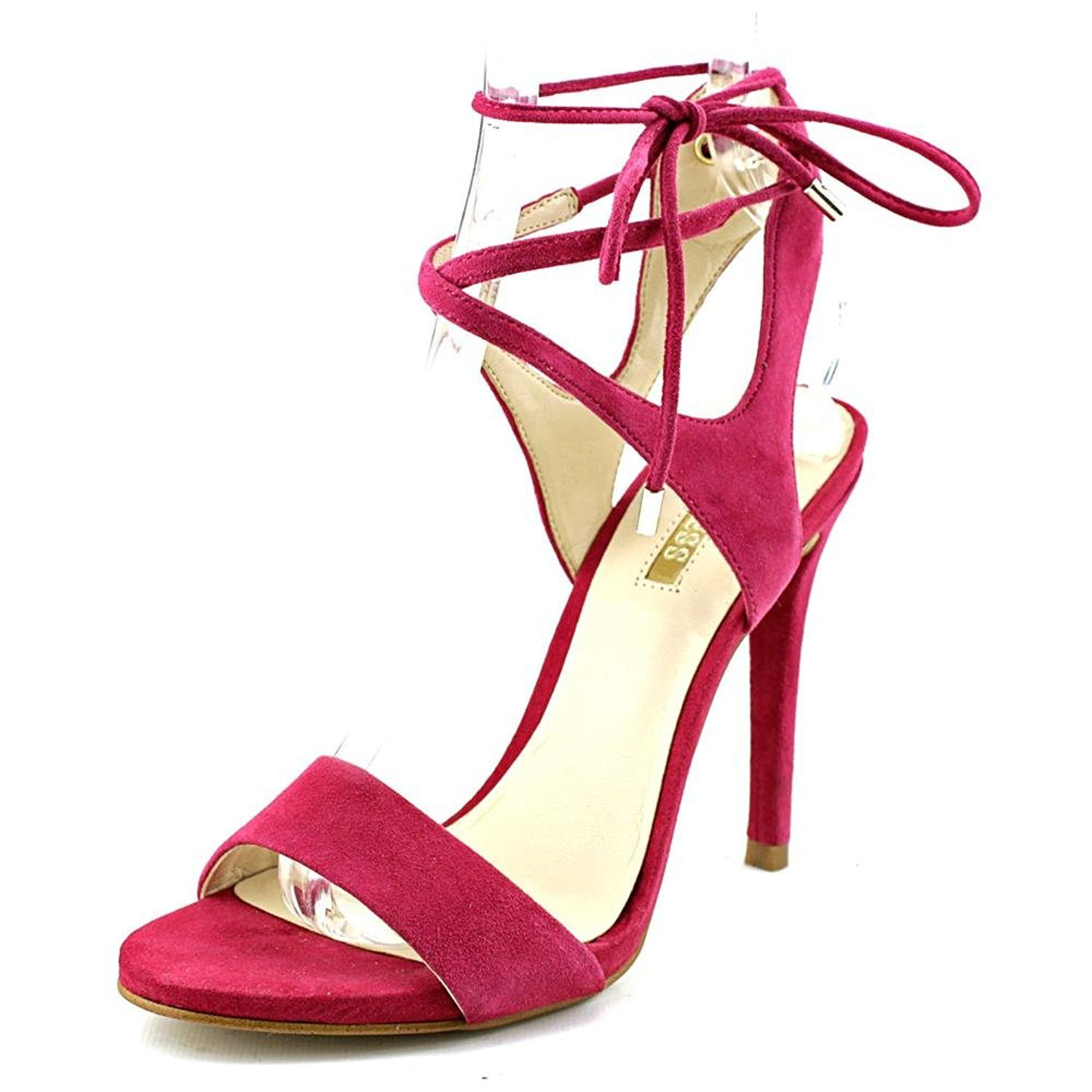 Guess Women's Christa Open Toe Sandals *** Details can be found by clicking  on