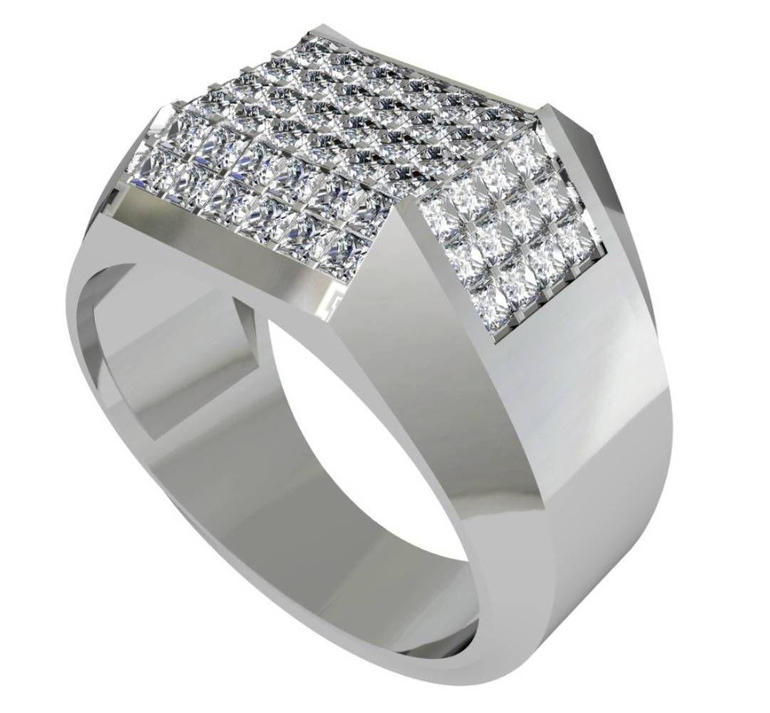 15 Ideen Fur Manner Diamant Hochzeit Ringe Verlobungsringe