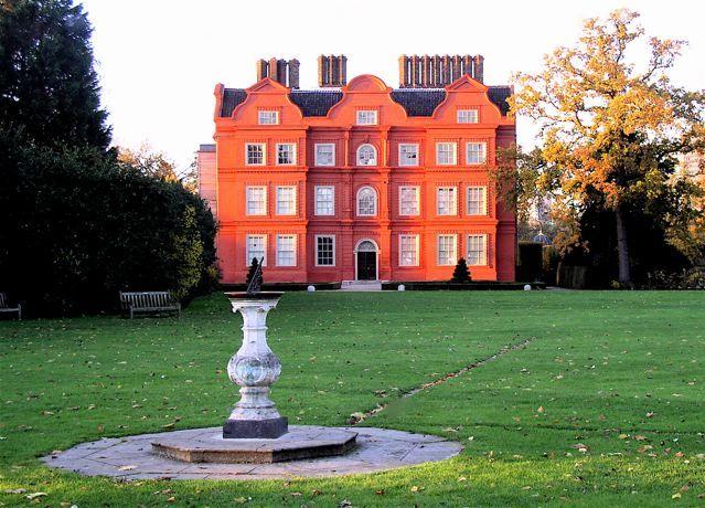 dbdfe93393ee30be3543b4086c4a6ea1 - Royal Botanic Gardens And Kew Palace
