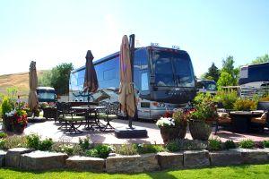 Camping Places Montanas No1 Luxury RV
