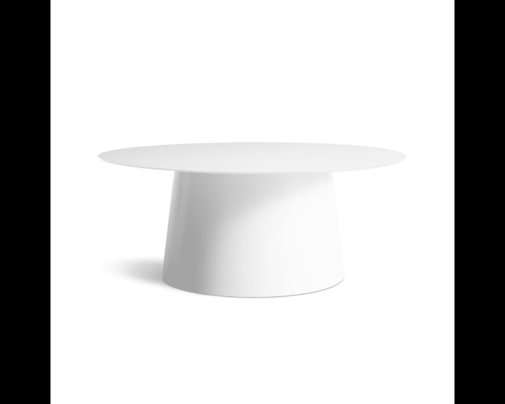 Circula Small Coffee Table In 2021 Coffee Table Small Round Aluminum Coffee Table Small Coffee Table [ 800 x 1000 Pixel ]