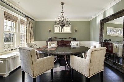 Room · Casual Dining Room Ideas