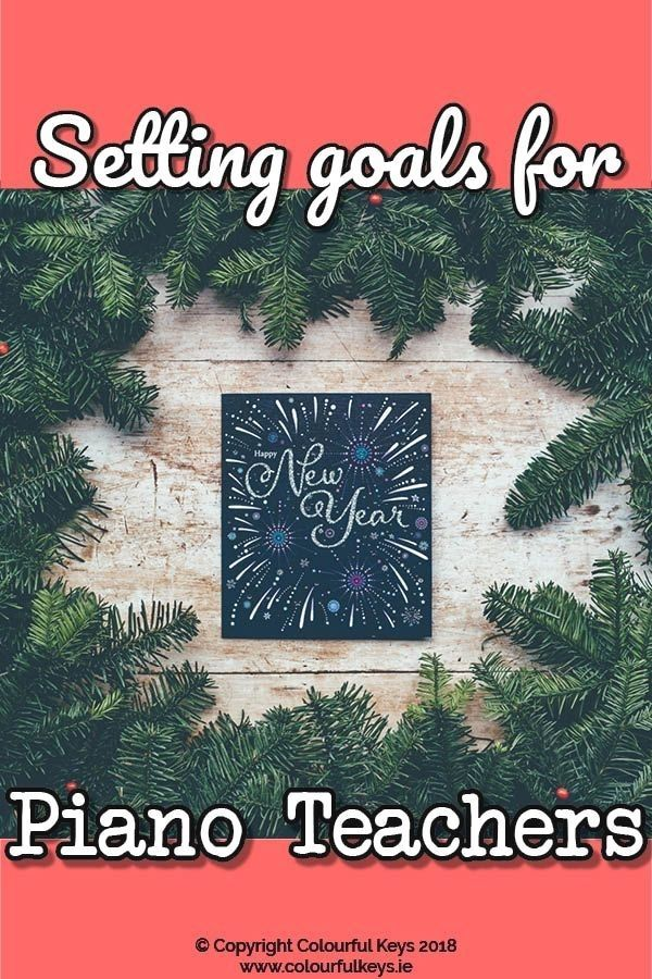 2019 Piano Teacher Planner for a New Year Headstart : Get this free 2019 planning guide for piano teachers and set yourself for an amazing year! #piano #teachingpiano #musiced #musicteacher #colourfulkeys #vibrantmusicteaching #2019 #newyeargoals #2019 #Piano #Teacher #teacherplannerfree 2019 Piano Teacher Planner for a New Year Headstart : Get this free 2019 planning guide for piano teachers and set yourself for an amazing year! #piano #teachingpiano #musiced #musicteacher #colourfulkeys #vibra #teacherplannerfree