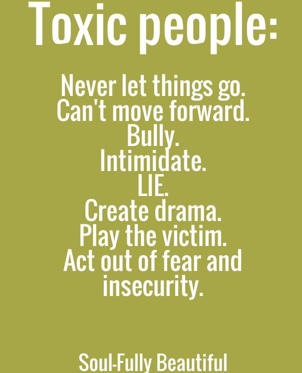 Toxic Marriage Quotes: Toxic People WILL Try To Drag You Down Into Their Depths
