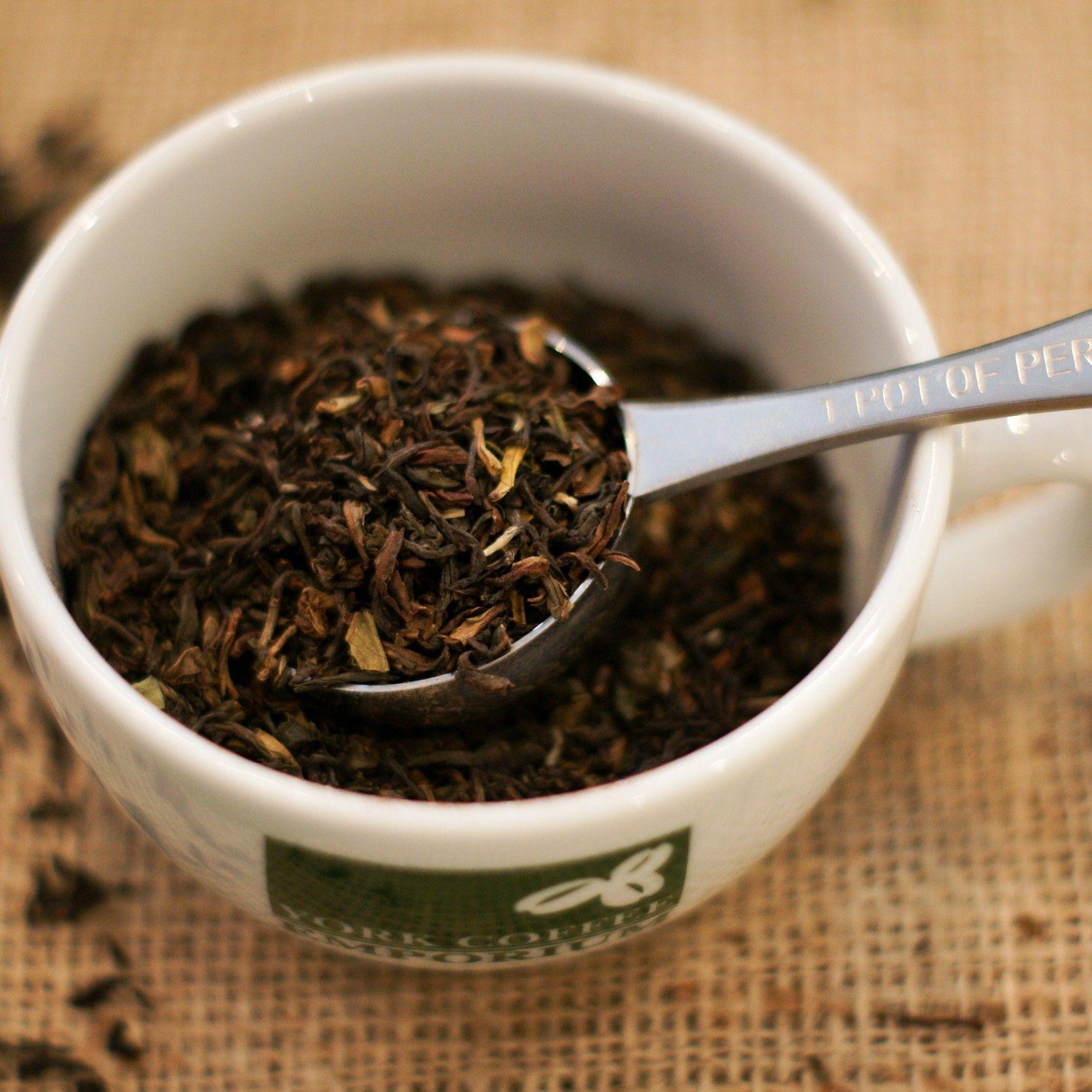 Yorkshire Breakfast Tea