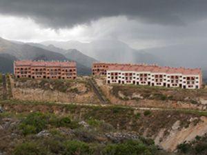 Ruinas Modernas Del 20 de marzo de 2013 al 31 de mayo de 2013 en MUICO