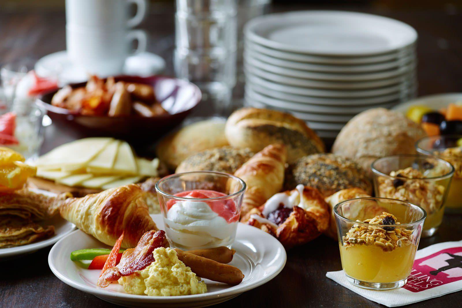 Bilderesultat for dansk morgenmad
