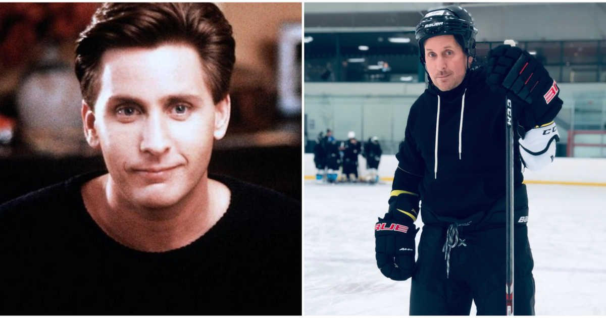The Mighty Ducks Disney Reboot Begins Filming In Vancouver Today Photos In 2020 Film Music Books Emilio Estevez Netflix Shows To Watch