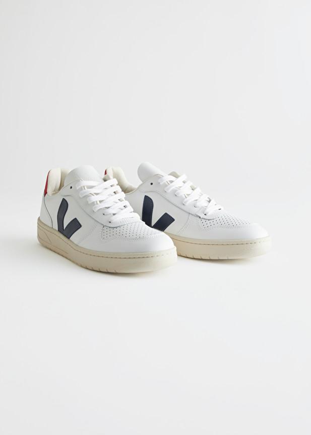 Veja V-10 Sneakers in 2020   Sneakers