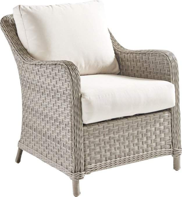 Co Darby Home Keever Patio Chair With Cushions Patio Chairs