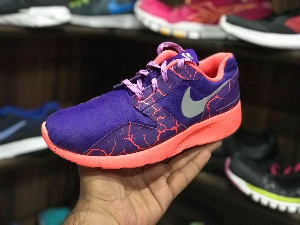 Nike Kaishi Lava Nike kaishi, Nike, Sneakers nike