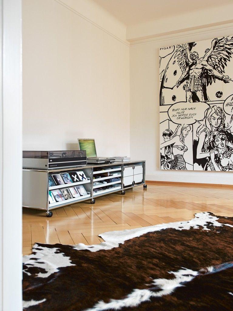 usm stilsicher ideen f r meine neue wohnung. Black Bedroom Furniture Sets. Home Design Ideas