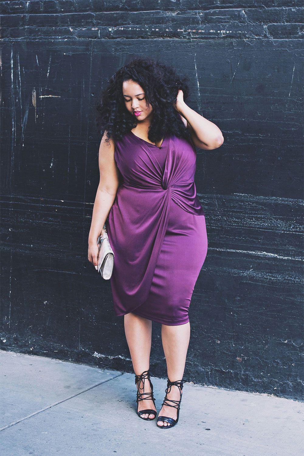 Plus Size Fashion - Gabi Fresh | Plus Size Fashion | Pinterest ...