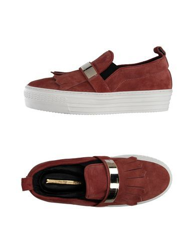 FOOTWEAR - Low-tops & sneakers Atos Lombardini pgBbqZuEaN