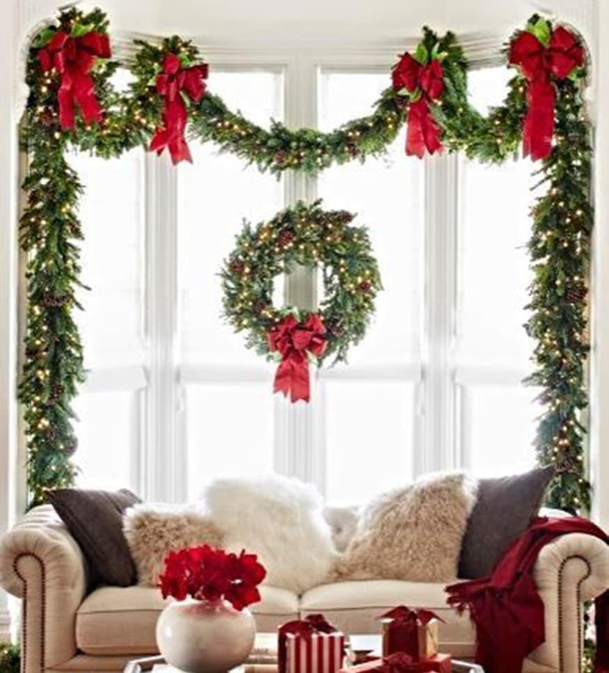 Atenci n al detalle decorar la casa para navidad consiste - Detalles para decorar la casa ...
