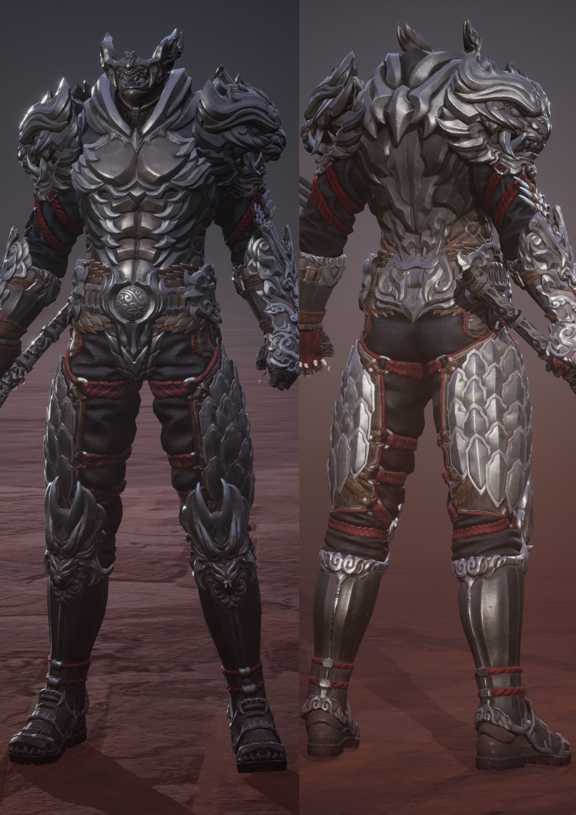 Artstation Dragon Armor Fang Woo Dragon Armor Armor Concept Knight Armor These are endgame armor sets and are currently the some of the strongest in the game. artstation dragon armor fang woo