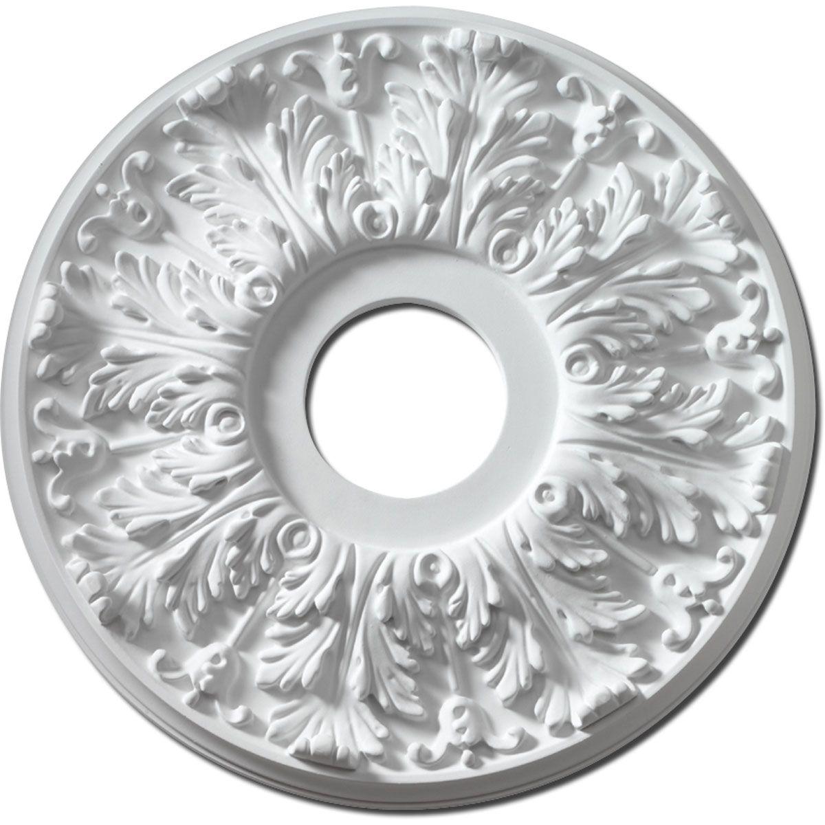 16-Inch OD x 3 7/8-Inch ID x 1 1/8-Inch P Florentine Ceiling ...