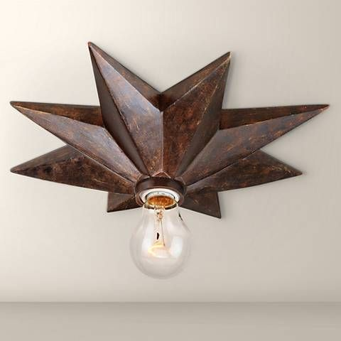 Crystorama Astro 12 Wide Bronze Ceiling Light Fixture V8793 Lamps Plus Bronze Ceiling Lights Modern Ceiling Light Ceiling Lights
