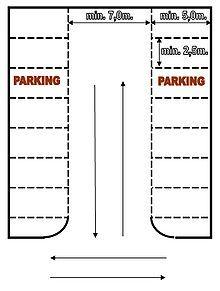 Parkering - Wikipedia