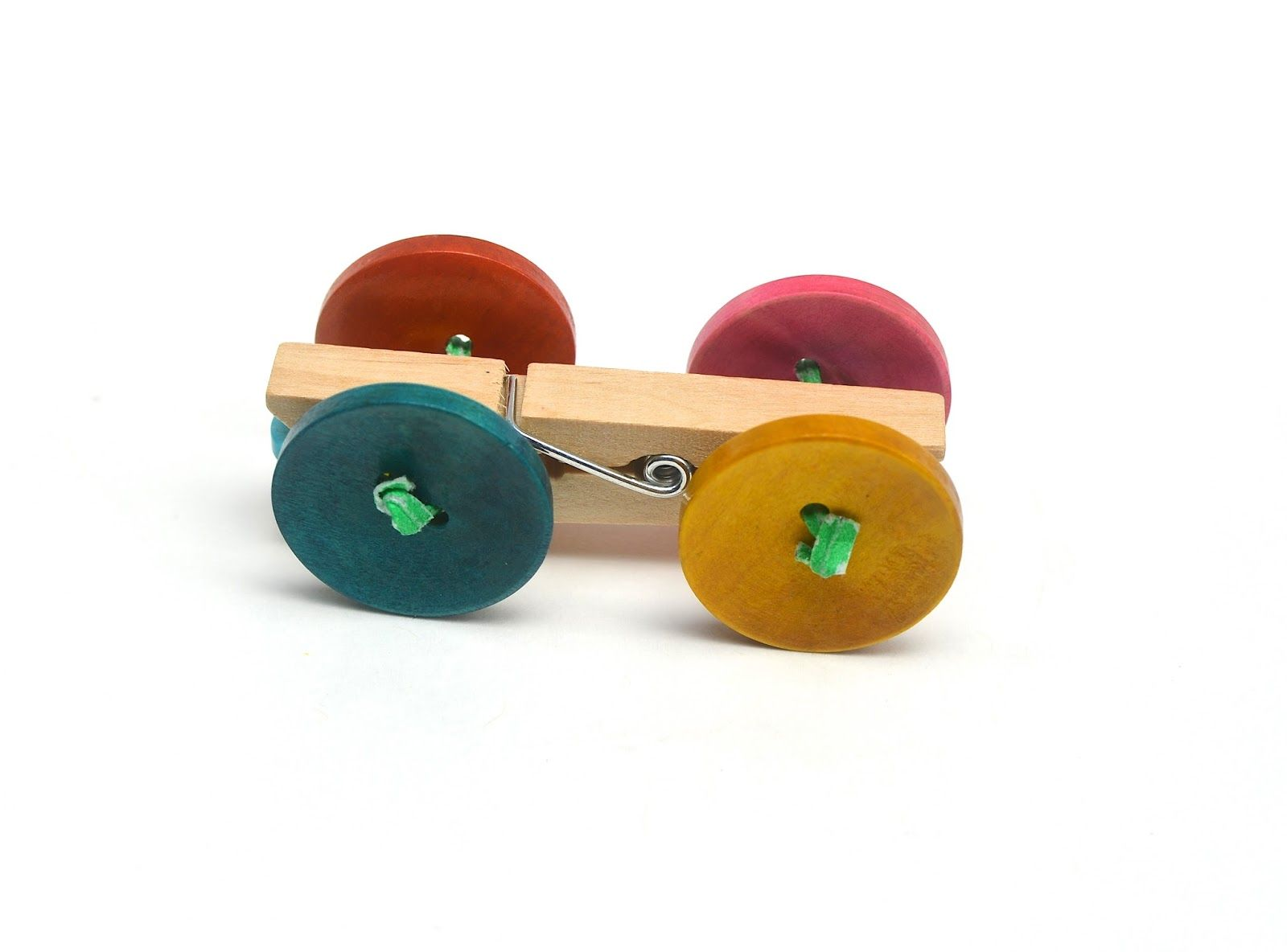 Image result for kids clothespin race car craft