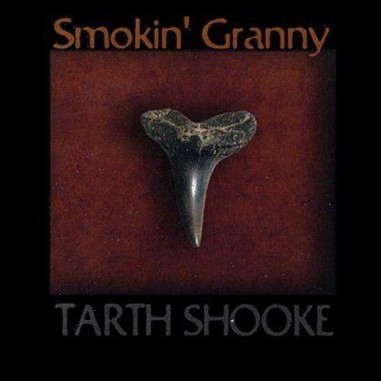 Amazon.com: Tarth Shooke: Smokin' Granny