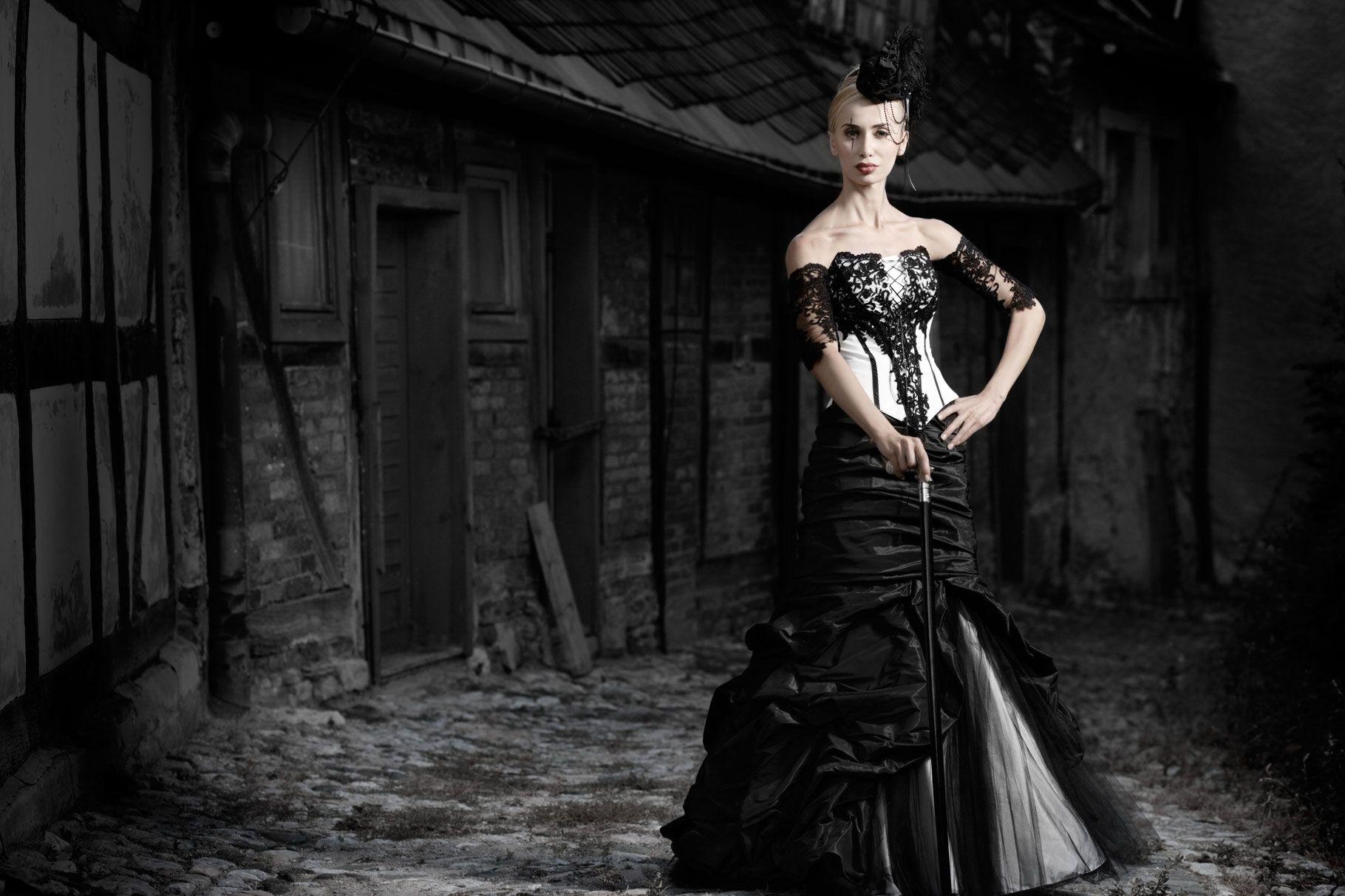 Brautmode Designer, Vox Brautmode, besondere Brautkleider