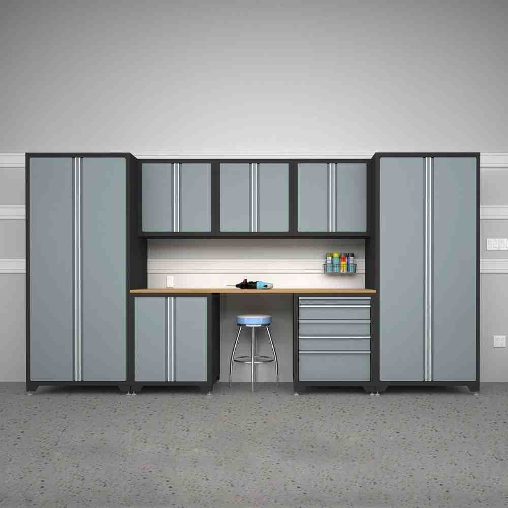 Metal Storage Cabinets Lowes