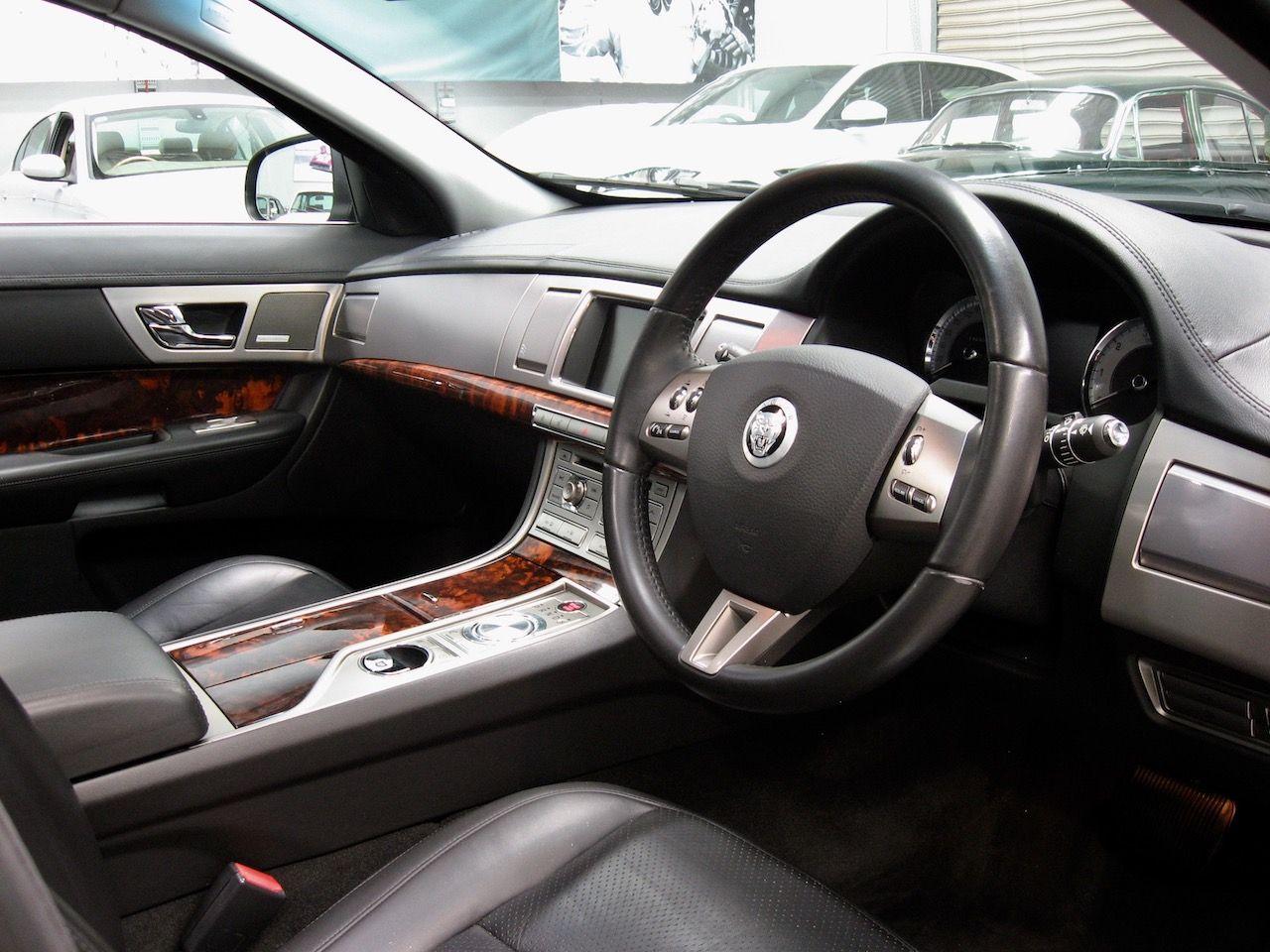 2008 Jaguar Xf Sv8 4 2l V8 Supercharged In 2020 Jaguar Xf Jaguar Cars For Sale