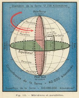 Archival Geographie  Obsolete Geography lessons from 1933