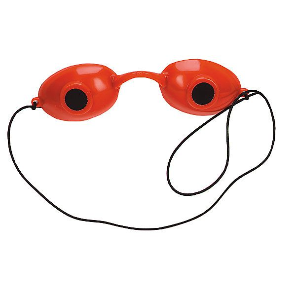 Super Sunnies Are The Perfect Protection For Indoor Tanning With