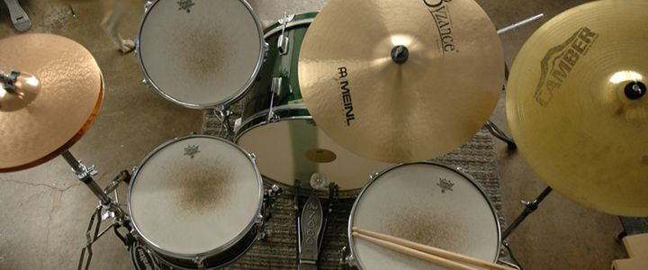 Buying Your First Drum Set A Guide for Beginners Drums