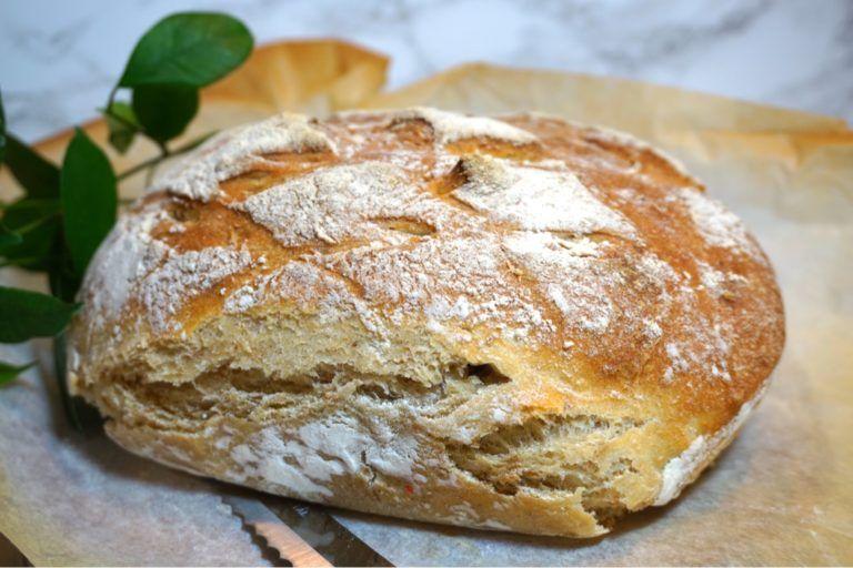 gott bröd att baka